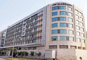 escorts service jw marriott